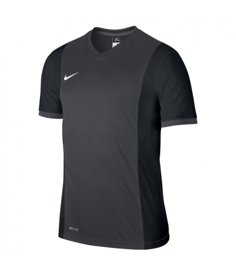 Nike Park Derby SS Jersey Anthracite/Black/Anthracite