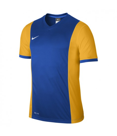 Nike Park Derby SS Jersey Royal Blue/University Gold/Royal Blue