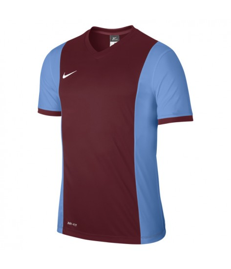 Nike Park Derby SS Jersey Team Red/University Blue/Team Red
