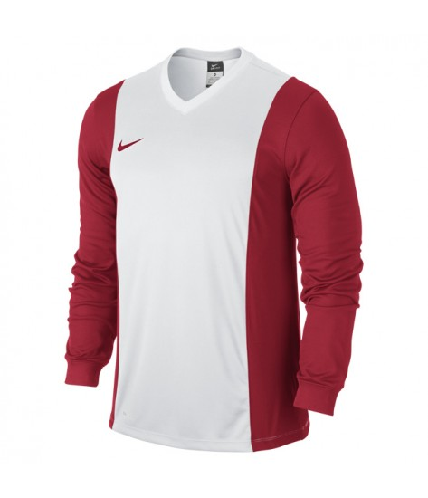 Nike Park Derby Jersey White/University Red/White