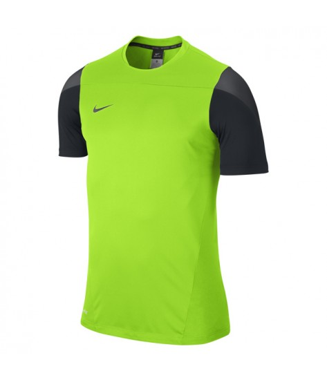 Nike SS Squad 14 Training Top University Electric Gree/Black/Anthricite
