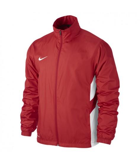 Nike Academy 14 Sideline Woven Jacket University Red / White