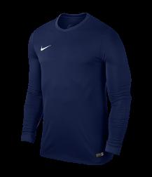 Nike Park VI LS Tee - Midnight Navy