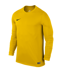 Nike Park VI LS Tee - University Gold