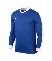 Nike Kids Striker IV LS Tee - Royal Blue / Royal Blue / White