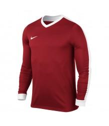 Nike Kids Striker IV LS Tee - University Red / University Red / White