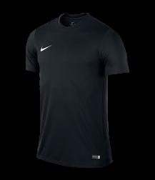 Nike Park VI SS Tee - Black