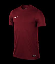Nike Park VI SS Tee - Team Red