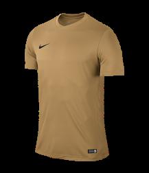 Nike Park VI SS Tee - Jersey Gold