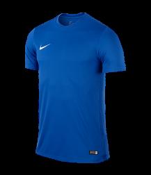 Nike Park VI SS Tee - Royal Blue