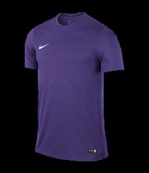 Nike Park VI SS Tee - Court Purple