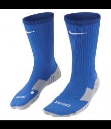 Nike Team Matchfit Core Crew Sock - Royal Blue / Bright Blue