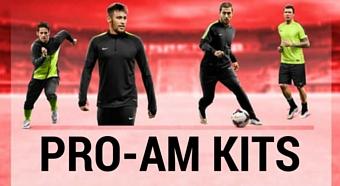 Pro-Am Kits